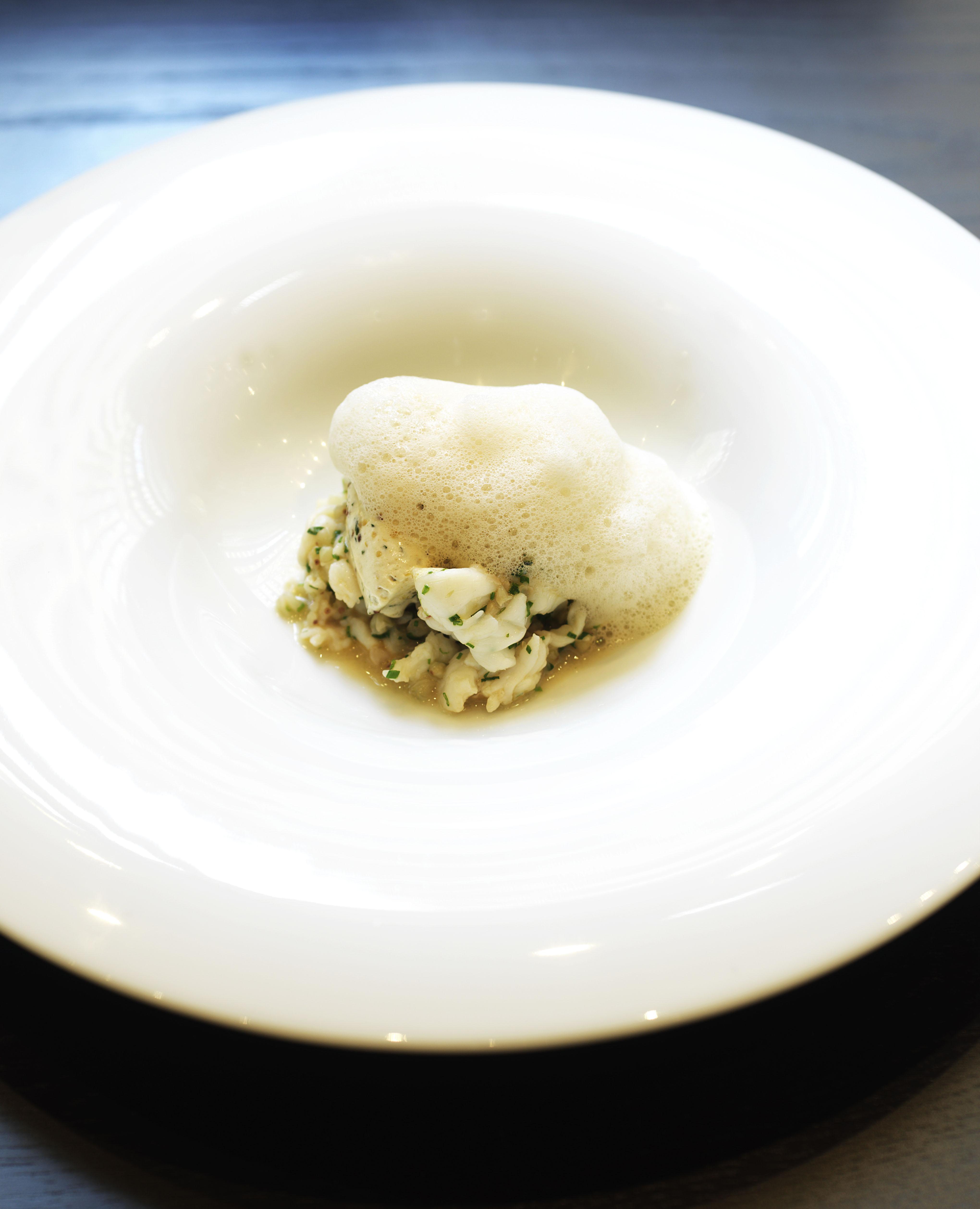 5. Martin Benn, Sepia Restaurant (Sydney, Australia)   Best Emerging ...